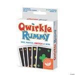 MindWare Qwirkle Rummy