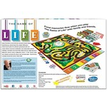 Winning Moves Games Game of Life Classic, The  Edition DEMO