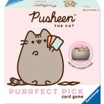 Ravensburger Pusheen The Cat: Perrfect Pick Card Game