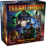 Fantasy Flight Games Twilight Imperium Prophecy of Kings
