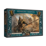 CMON SIF Ironborn Trappers