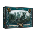CMON SIF Ironmakers