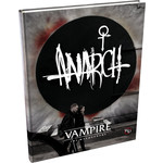 Modiphius Vampire The Masquerade 5E Anarch