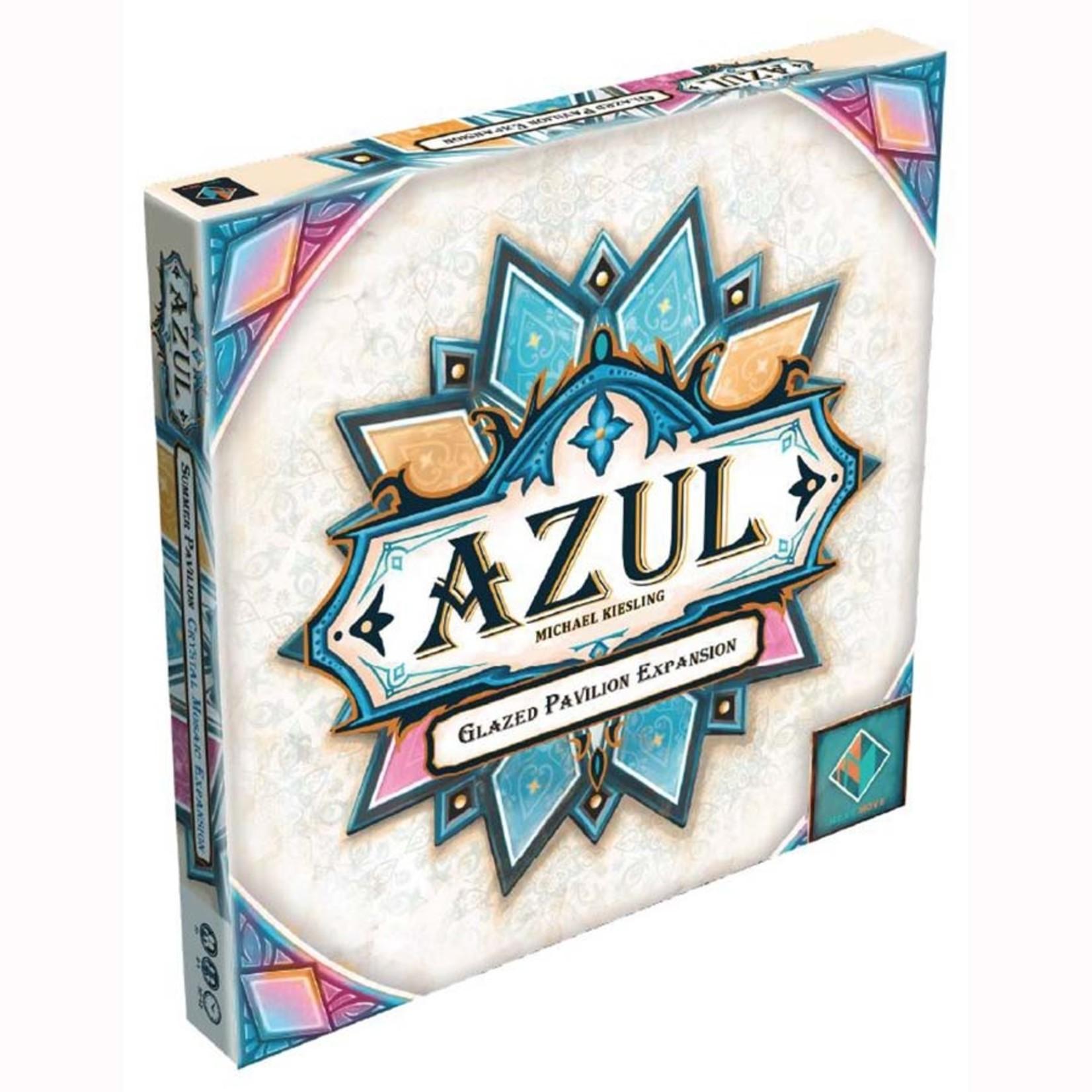 PLan B Games Azul Summer Glazed Pavilion
