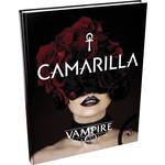 Renegade Game Studios Vampire The Masquerade 5E Camarilla