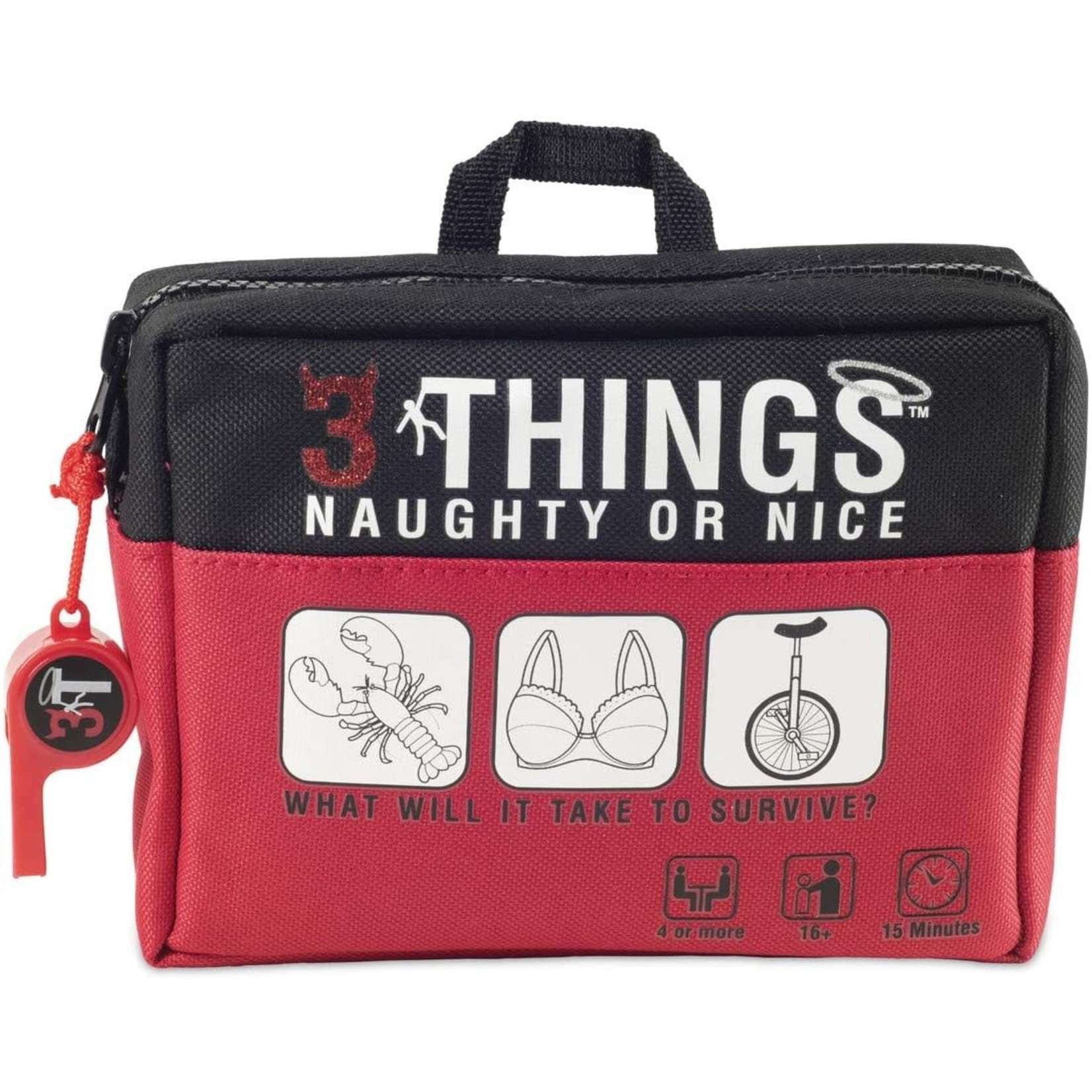 Shenanigames 3 Things Naughty Or Nice