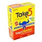 Amigo Games Take 5 / Take a Number Bonus Pack