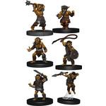 WIZKIDS/NECA D&DIotR PF Goblin Warband