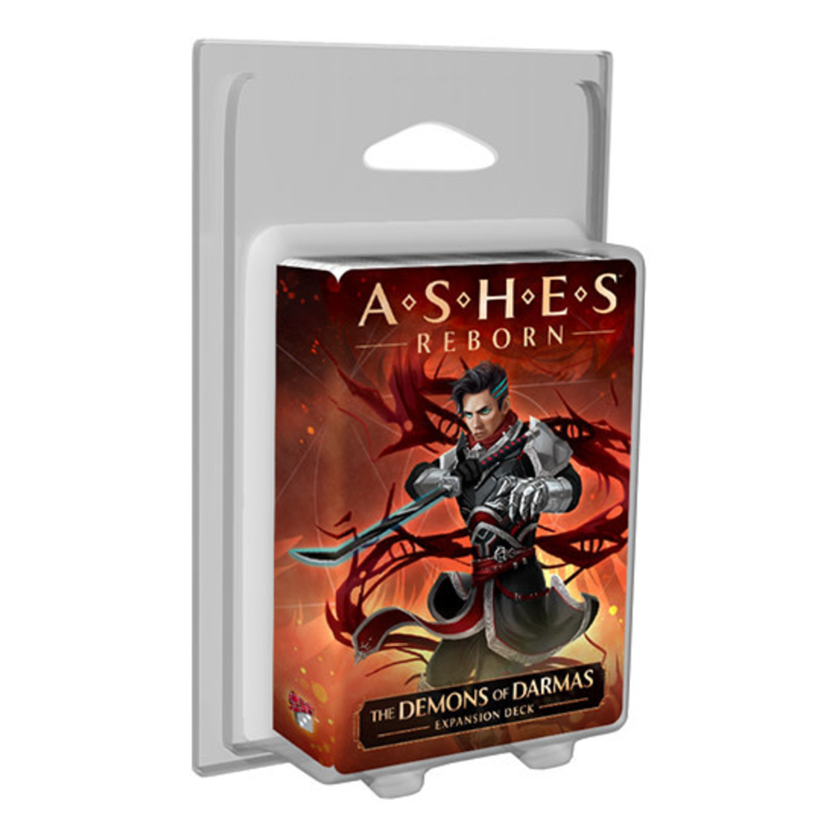 Plaid Hat Games Ashes Reborn The Demons of Darmas
