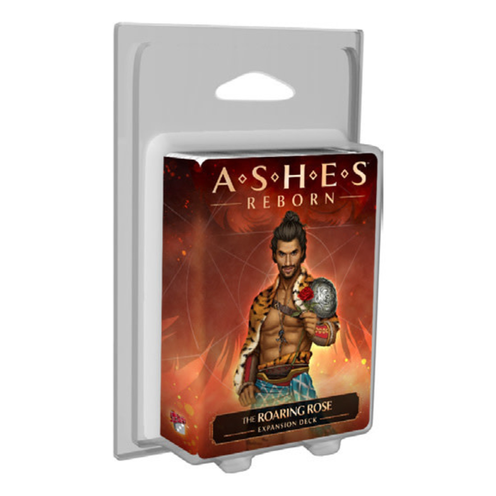 Plaid Hat Games Ashes Reborn The Roaring Rose
