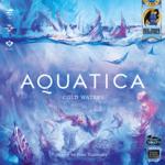 Cosmo Drome Games Aquatica Cold Waters