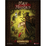 ZMan Games Mice and Mystics Heart of Glorm Expansion