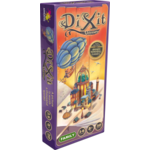 Asmodee Studios Dixit: Odyssey