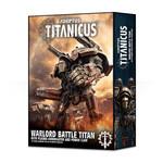 Games Workshop Warlord Titan Plasma Annihilator
