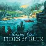 Red Raven Games Sleeping Gods Tides of Ruin
