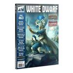 Games Workshop White Dwarf April 2021 #463