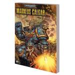 Games Workshop Warhammer 40K Marneus Calgar TP
