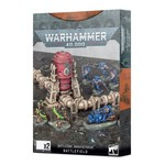 Games Workshop 40K Battlezone Manufactorum Battlefield
