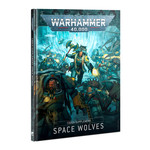 Games Workshop Codex: Space Wolves 2020