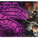 Catalyst Game Labs Shadowrun RPG 6E Gamemaster Screen