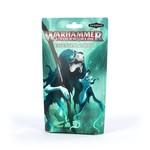 Games Workshop Underworlds Essential Cards