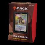 WOTC MTG MTG: Strixhaven Commander 2021 Lorehold Legacies