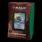 WOTC MTG MTG: Strixhaven Commander 2021 Quantum Quandrix