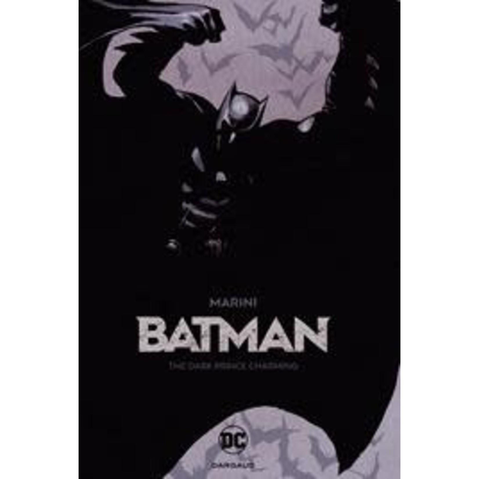DCU Batman The Dark Prince Charming TP