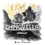 GRRRE Games Nidavellir: Thingvellir
