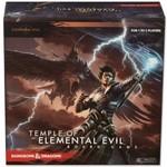 WIZKIDS/NECA Temple of Elemental Evil Board Game