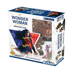 WIZKIDS/NECA DC HeroClix: Wonder Woman 80th Anniversary Miniatures Game