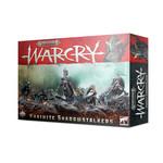 Games Workshop WarCry Khainite Shadowstalkers