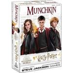 Steve Jackson Games Munchkin Harry Potter