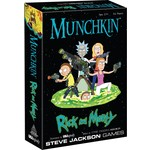 USAopoly Munchkin Rick & Morty