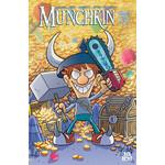 MUNCHKIN #2
