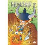 MUNCHKIN #3