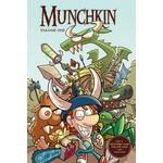 MUNCHKIN TP VOL 01