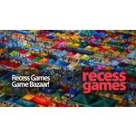 Recess Recess Board Game Bazaar 06/05/21