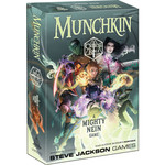 USAopoly Munchkin: Critical Role - A Mighty Nein Game
