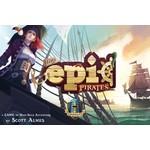 GameSalute Tiny Epic Pirates