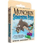 Steve Jackson Games Munchkin Something Fishy