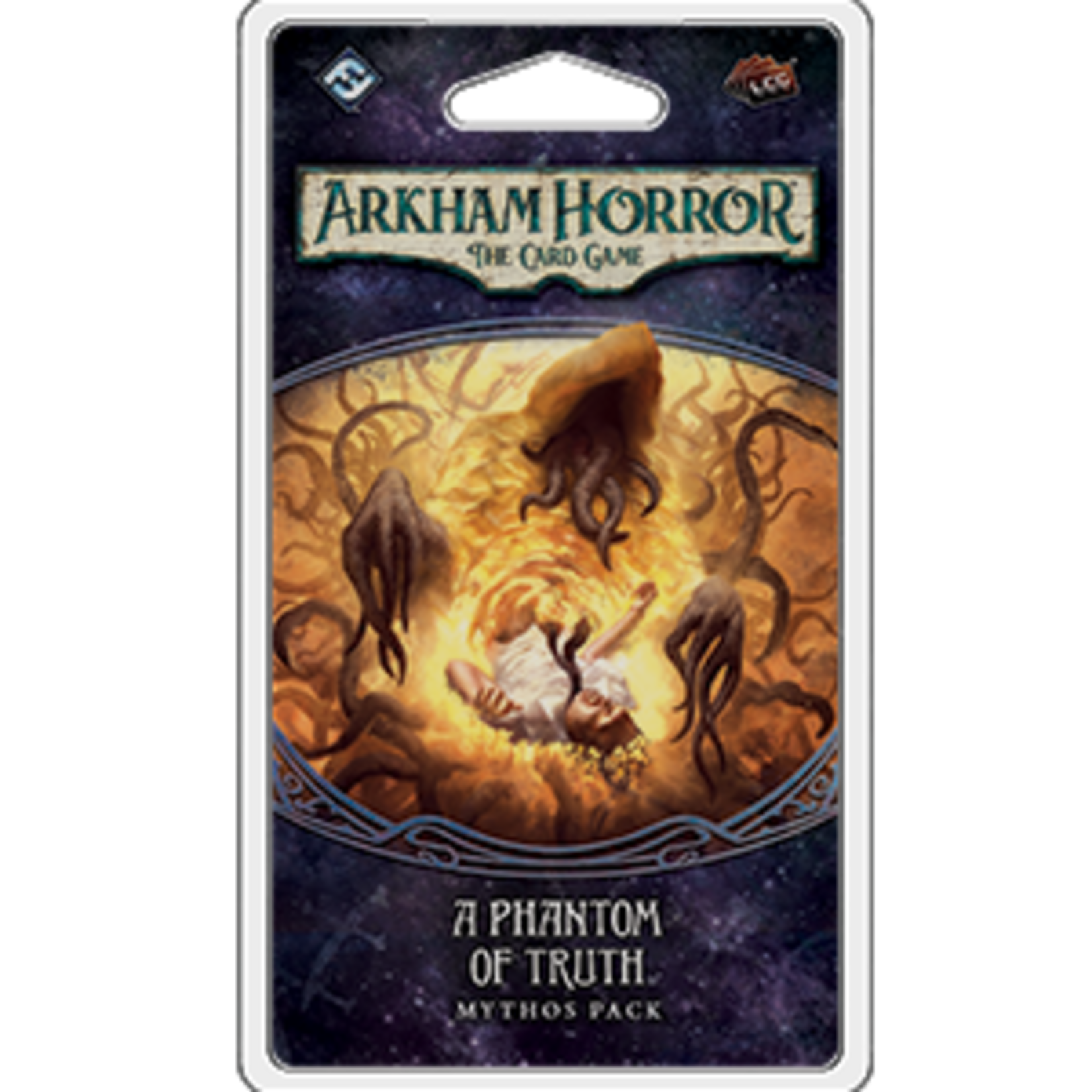 Fantasy Flight Games Arkham Horror The Card Game: A Phantom of Truth