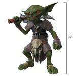 WIZKIDS/NECA Pathfinder Life-Sized Goblin