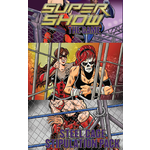 SRG SRG Stipulation Pack - Steel Cage - Brian Cage Edition