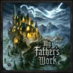Renegade Game Studios My Father's Work KS