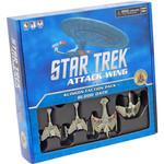 WIZKIDS/NECA Star Trek Attack Wing: Klingon Faction Pack - Blood Oath