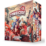 CMON Zombicide (2nd Edition) KS