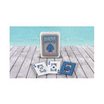 The United States Playing Card Company Hoyle Clear Waterproof