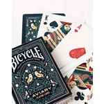 The United States Playing Card Company Aviary Bicycle Playing Cards