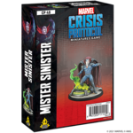 Atomic Mass Games MCP Mr Sinister Character Pack